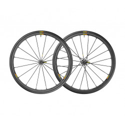 Mavic R-SYS SLR Wheelset 2019