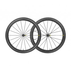 Mavic COSMIC PRO CARBON UST Wheelset 2019