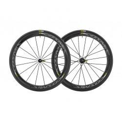 Mavic COSMIC PRO CARBON EXALITH Wheelset 2018