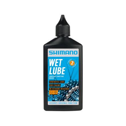 Shimono Wet lube, 100 ml bottle