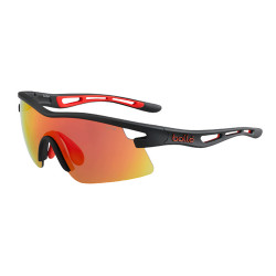 Vortex 12265 MATTE BLACK TNS FIRE Sunglasses