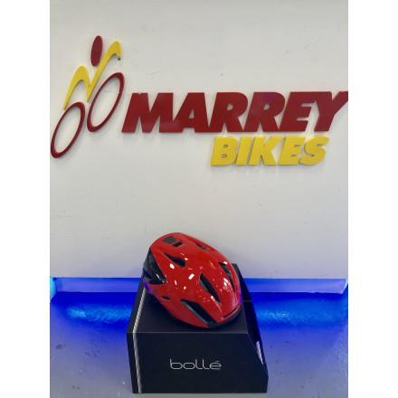 Bolle Exo Shinny Bike Helmet 2019