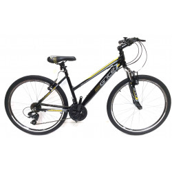 IGNITE WHISPER 26 ''Alloy Bike