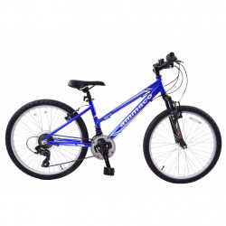 "Ammaco Sierra 26"" Front Suspension Bike"