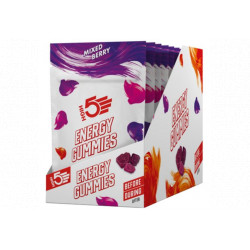 HIGH5 ENERGY GUMMIES Box 10x26g
