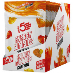 HIGH5 Energy Gummies Caffeine Packet