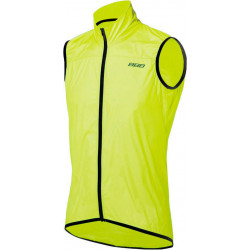 BBB BBW-267 Pocketvest Yellow Neon Gilet