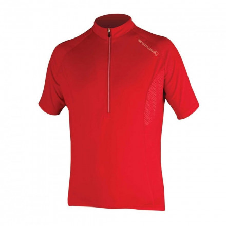 ENDURA Xtract S/Sleeve Jersey