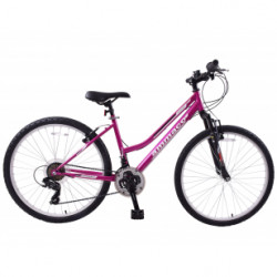 "Ammaco Summer 26"" Girls Bike"