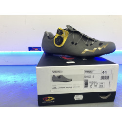 Northwave - Extreme GT Anthracite/Gold Shoes