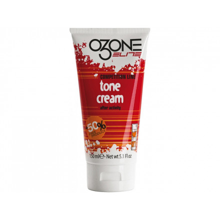 Ozone Elite TONE CREAM 150ml