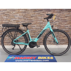 Bianchi Long Island Altus 9 speed Electric Bike 2019