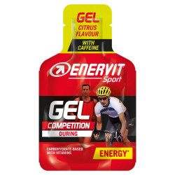 Enervit Gel with Caffeine 25ml