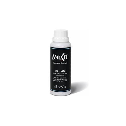 Milkit tyre sealant - 250 ml