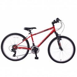 "Ammaco Matterhorn 24"" Wheel  Boys Bike"