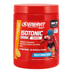 Enervit Isotonic Drink 420g (During)