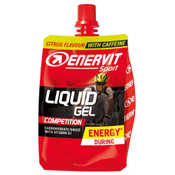 Enervit Liquid Gel Competition 60ml (During)