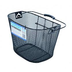 Oxford Handlebar Mesh Basket with Bracket