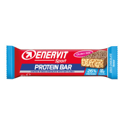 Enervit Protein Bar 40g (After)