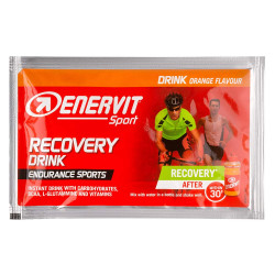 Enervit Recovery Drink Powder 50g (After)