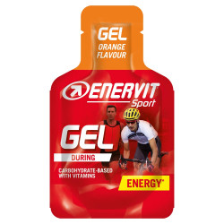 Enervit Gel 25ml (During)