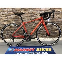 Giant Avail SL 2 Disc 2019 Road Bike