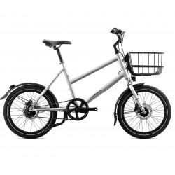 Orbea KATU 40 Hybrid Bike 2020