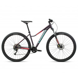 Orbea MX 27.5 ENT 40 Mountain Bike 2020