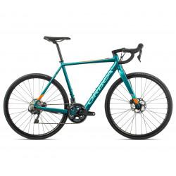 Orbea GAIN D20 Electric Bike 2020