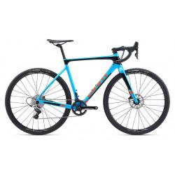 Giant TCX ADVANCED PRO 2 Bike 2020
