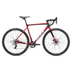 Giant TCX SLR 1 Bike 2020
