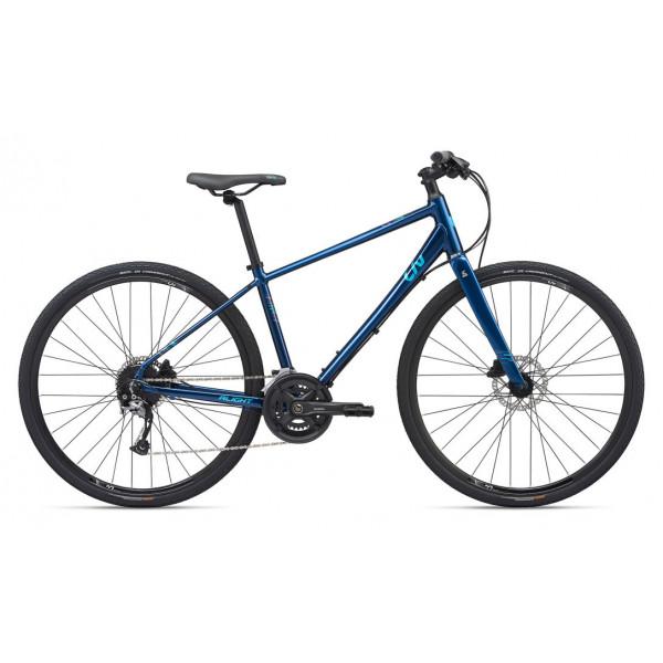Giant ALIGHT 1 DISC Hybrid Bike 2020
