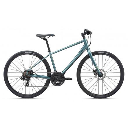 Giant ALIGHT 3 DISC Hybrid Bike 2020
