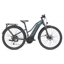 Giant AMITI E+ 2 ELECTRIC Ladies Bike 2020