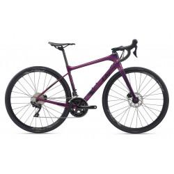 Giant AVAIL ADVANCED 2 Ladies race Bike 2020