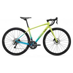 Giant AVAIL AR 2 Ladies Race Bike 2020