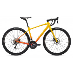 Giant AVAIL AR 3 Ladies Race Bike 2020