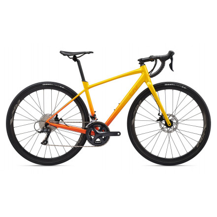 Giant AVAIL AR 3 Ladies Race Bike 2020