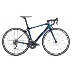 Giant LANGMA ADVANCED 1 Hybrid Bike 2020