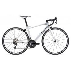 Giant LANGMA ADVANCED 2 Hybrid Bike 2020
