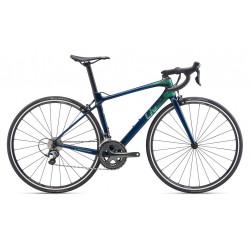 Giant LANGMA ADVANCED 3 Hybrid Bike 2020