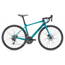 Giant LANGMA ADVANCED 2 DISC Hybrid Bike 2020
