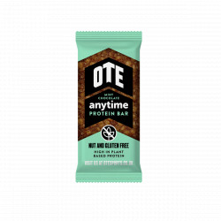 OTE ANYTIME PLANT BASED PROTEIN BAR 55g