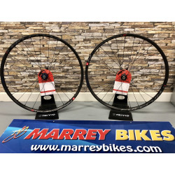 Fulcrum RED METAL 5 29 MTB Wheelset