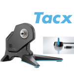Tacx Flux 2 Turbo Training Pack