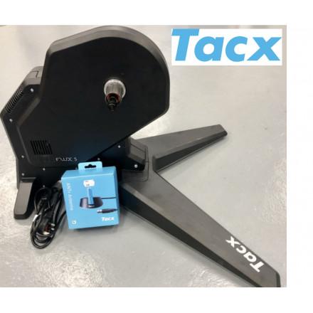 Tacx Flux S Pack