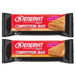 Enervit Competition Bar 30g (During)