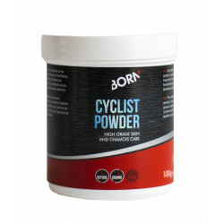 Born CYCLIST POWDER HIGH GRADE SKIN/CHAMOIS CARE