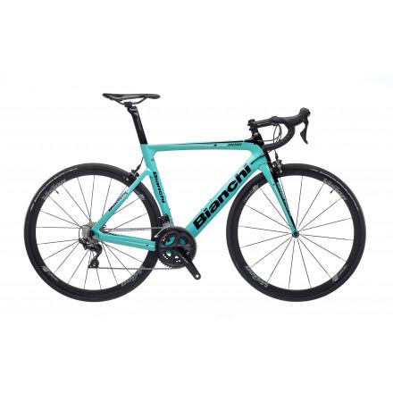 Bianchi ARIA AERO 105 11SP 52/36 Bike 2020