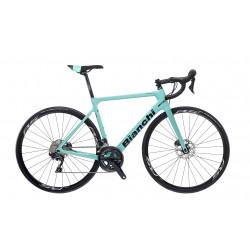 Bianchi SPRINT ULTEGRA DISC 11SP CP Road Bike 2020